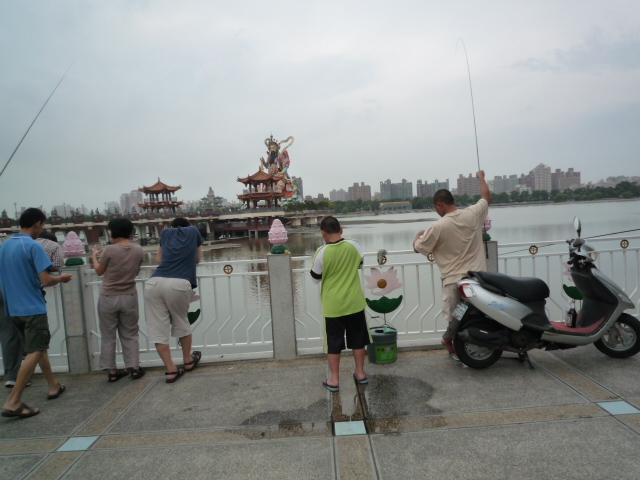 台湾 台湾の釣り事情
